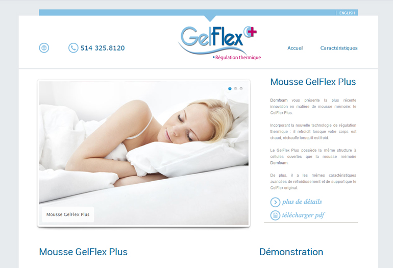 Gelflex Plus