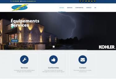 Lagden Équipements et services