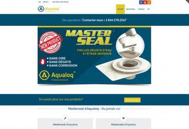 Aqualoq -Masterseal