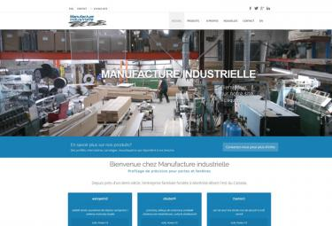 Manufacture Industrielle
