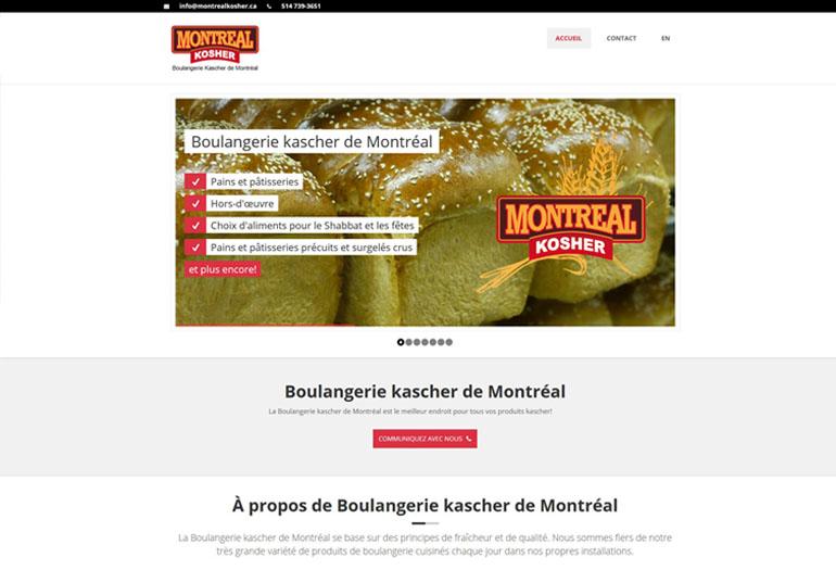 Montreal Kosher Bakery