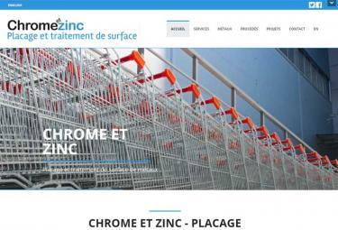 Chrome Zinc